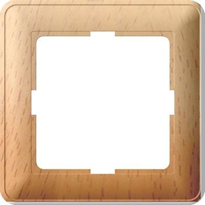 Рамка Wessen 59 с/у одноместная сосна (KD-1-78)Сосна<br><br><br>Оттенок (цвет): под дерево