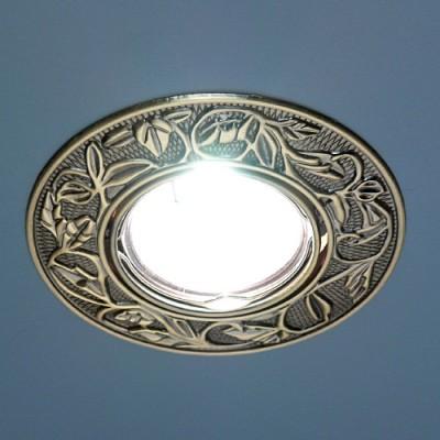 711 SB (бронза) Электростандарт Точечный светильникТочечные светильники круглые<br>Лампа: MR16 G5.3 max 50 Вт Диаметр: ? 100 мм Высота внутренней части: ? 22 мм Высота внешней части: ? 5 мм Монтажное отверстие: ? 73 мм Гарантия: 2 года Светильник имеет поворотный механизм.<br><br>S освещ. до, м2: 3<br>Тип лампы: галогенная<br>Тип цоколя: gu5.3<br>Цвет арматуры: бронзовый<br>Количество ламп: 1<br>Диаметр, мм мм: 100<br>Диаметр врезного отверстия, мм: 75<br>Оттенок (цвет): бронзовый<br>MAX мощность ламп, Вт: 50