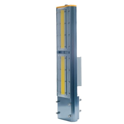 Светильник консольный светодиодный ABERLICHT LD-120 NW технический светПромышленный свет<br>Промышленный светильник ABERLICHT серии BLT мощностью от 30 до 200Вт, является универсальным решением для освещения промышленных объектов. Литой алюминиевый корпус, необычный дизайн, высокая светоотдача, порядка 110Лм/Вт, все это, делает данный светильник незаменимым на современном предприятии.<br><br>Тип лампы: LED<br>Ширина, мм: 125<br>MAX мощность ламп, Вт: 120<br>Длина, мм: 674<br>Высота, мм: 120<br>Цвет арматуры: черный