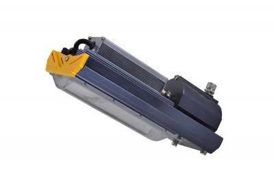 Светильник уличный светодиодный Aberlicht LD-50NW технический светУличные светодиодные<br>Уличный светодиодный светильник ABERLICHT LD-50 NW — это универсальное решение для общего освещения дворов, площадей, открытых складов и территорий предприятий.<br>~220 В /50Вт/4500Лм/120°/5000К/IP66<br><br>Тип лампы: Светодиодная<br>Ширина, мм: 125.7<br>MAX мощность ламп, Вт: 50w<br>Длина, мм: 120.3<br>Высота, мм: 234.4<br>Цвет арматуры: Серый