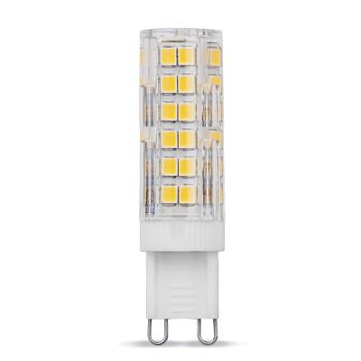 Лампа светодиодная LED-JCD-standard 5Вт 160-260В G9 4000К ASDКапсульные G9 220v<br>В интернет-магазине «Светодом» можно купить не только люстры и светильники, но и лампочки. В нашем каталоге представлены светодиодные, галогенные, энергосберегающие модели и лампы накаливания. В ассортименте имеются изделия разной мощности, поэтому у нас Вы сможете приобрести все необходимое для освещения.   Лампа LED-JCD-standard 5Вт 160-260В G9 4000К ASD обеспечит отличное качество освещения. При покупке ознакомьтесь с параметрами в разделе «Характеристики», чтобы не ошибиться в выборе. Там же указано, для каких осветительных приборов Вы можете использовать лампу LED-JCD-standard 5Вт 160-260В G9 4000К ASDLED-JCD-standard 5Вт 160-260В G9 4000К ASD.   Для оформления покупки воспользуйтесь «Корзиной». При наличии вопросов Вы можете позвонить нашим менеджерам по одному из контактных номеров. Мы доставляем заказы в Москву, Екатеринбург и другие города России.<br><br>Цветовая t, К: 4000<br>Тип лампы: LED<br>Тип цоколя: G9<br>MAX мощность ламп, Вт: 5<br>Диаметр, мм мм: 14.5<br>Высота, мм: 57