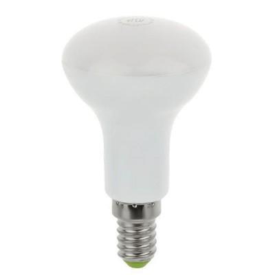 Лампа светодиодная LED-R50-standard 5.0Вт 160-260В Е14 3000К ASDЗеркальные E27, E14<br>В интернет-магазине «Светодом» можно купить не только люстры и светильники, но и лампочки. В нашем каталоге представлены светодиодные, галогенные, энергосберегающие модели и лампы накаливания. В ассортименте имеются изделия разной мощности, поэтому у нас Вы сможете приобрести все необходимое для освещения.   Лампа LED-R50-standard 5.0Вт 160-260В Е14 3000К ASD обеспечит отличное качество освещения. При покупке ознакомьтесь с параметрами в разделе «Характеристики», чтобы не ошибиться в выборе. Там же указано, для каких осветительных приборов Вы можете использовать лампу LED-R50-standard 5.0Вт 160-260В Е14 3000К ASDLED-R50-standard 5.0Вт 160-260В Е14 3000К ASD.   Для оформления покупки воспользуйтесь «Корзиной». При наличии вопросов Вы можете позвонить нашим менеджерам по одному из контактных номеров. Мы доставляем заказы в Москву, Екатеринбург и другие города России.<br><br>Цветовая t, К: 3000<br>Тип лампы: LED<br>Тип цоколя: E14<br>Диаметр, мм мм: 50<br>Высота, мм: 86<br>MAX мощность ламп, Вт: 5