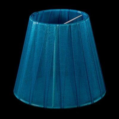 Абажур Maytoni LMP-BLUE-130Абажуры<br><br><br>Крепление: на лампочку<br>Тип товара: Абажуры<br>Скидка, %: 7<br>Диаметр, мм мм: 130<br>Высота, мм: 110<br>Цвет арматуры: Голубой