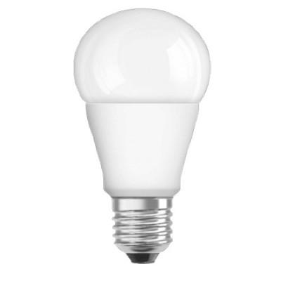 Лампа светодиодная OSRAM класс. LS CLA60 9W/827 220-240V FR E27Стандартный вид<br>В интернет-магазине «Светодом» можно купить не только люстры и светильники, но и лампочки. В нашем каталоге представлены светодиодные, галогенные, энергосберегающие модели и лампы накаливания. В ассортименте имеются изделия разной мощности, поэтому у нас Вы сможете приобрести все необходимое для освещения.   Лампа OSRAM класс. LS CLA60 9W/827 220-240V FR E27 обеспечит отличное качество освещения. При покупке ознакомьтесь с параметрами в разделе «Характеристики», чтобы не ошибиться в выборе. Там же указано, для каких осветительных приборов Вы можете использовать лампу OSRAM класс. LS CLA60 9W/827 220-240V FR E27OSRAM класс. LS CLA60 9W/827 220-240V FR E27.   Для оформления покупки воспользуйтесь «Корзиной». При наличии вопросов Вы можете позвонить нашим менеджерам по одному из контактных номеров. Мы доставляем заказы в Москву, Екатеринбург и другие города России.<br><br>Тип лампы: LED<br>Тип цоколя: E27<br>MAX мощность ламп, Вт: 9