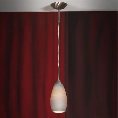 Светильник Lussole LSA-3076-01 Spilimbergo никельОдиночные<br>Если Вы находитесь в поисках оригинального источника дополнительного освещения для небольшой площади, то светильник Lussole LSA-3076-01 Spilimbergo наверняка придется Вам по вкусу! Он выполнен в «минималистичном» стиле, чтобы не «утяжелять» лишними деталями ту зону, которую будет освещать. Площадь освещения составляет 4 кв.м., поэтому наиболее оптимально светильник будет смотреться в небольшой прихожей или над Вашим любимым креслом, в котором Вы читаете книги или смотрите телевизор. Оттенок «никель», в котором выполнен осветительный прибор, выглядит эффектно, стильно и украсит любой интерьер. Рекомендуем Вам приобретать этот источник света в комплекте с другими осветительными приборами из серии – настенными бра, торшером и настольной лампой, тогда комната будет выглядеть по-дизайнерски профессиональной, уютной и совершенной.<br><br>S освещ. до, м2: 4<br>Тип товара: Светильник подвесной<br>Тип лампы: накаливания / энергосбережения / LED-светодиодная<br>Тип цоколя: E27<br>Количество ламп: 1<br>Ширина, мм: 12<br>MAX мощность ламп, Вт: 60<br>Расстояние от стены, мм: 140<br>Цвет арматуры: серый