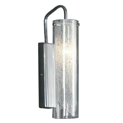 Светильник Lussole Lsa-4701-01Хай-тек<br>В интернет-магазине «Светодом» представлен широкий выбор настенных бра по привлекательной цене. Это качественные товары от популярных мировых производителей. Благодаря большому ассортименту Вы обязательно подберете под свой интерьер наиболее подходящий вариант.  Оригинальное настенное бра Lussole LSA-4701-01 можно использовать для освещения не только гостиной, но и прихожей или спальни. Модель выполнена из современных материалов, поэтому прослужит на протяжении долгого времени. Обратите внимание на технические характеристики, чтобы сделать правильный выбор.  Чтобы купить настенное бра Lussole LSA-4701-01 в нашем интернет-магазине, воспользуйтесь «Корзиной» или позвоните менеджерам компании «Светодом» по указанным на сайте номерам. Мы доставляем заказы по Москве, Екатеринбургу и другим российским городам.<br><br>S освещ. до, м2: 2<br>Тип лампы: накаливания / энергосбережения / LED-светодиодная<br>Тип цоколя: e14<br>Количество ламп: 1<br>Ширина, мм: 80мм<br>MAX мощность ламп, Вт: 40<br>Цвет арматуры: серебристый