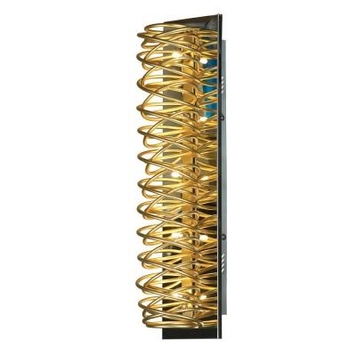 Светильник Lussole LSA-5501-05Длинные<br>Настенно-потолочные светильники – это универсальные осветительные варианты, которые подходят для вертикального и горизонтального монтажа. В интернет-магазине «Светодом» Вы можете приобрести подобные модели по выгодной стоимости. В нашем каталоге представлены как бюджетные варианты, так и эксклюзивные изделия от производителей, которые уже давно заслужили доверие дизайнеров и простых покупателей.  Настенно-потолочный светильник Lussole LSA-5501-05 станет прекрасным дополнением к основному освещению. Благодаря качественному исполнению и применению современных технологий при производстве эта модель будет радовать Вас своим привлекательным внешним видом долгое время. Приобрести настенно-потолочный светильник Lussole LSA-5501-05 можно, находясь в любой точке России. Компания «Светодом» осуществляет доставку заказов не только по Москве и Екатеринбургу, но и в остальные города.<br><br>S освещ. до, м2: 6<br>Тип лампы: галогенная / LED-светодиодная<br>Тип цоколя: G4<br>Количество ламп: 5<br>Ширина, мм: 120<br>MAX мощность ламп, Вт: 20<br>Расстояние от стены, мм: 140<br>Высота, мм: 540