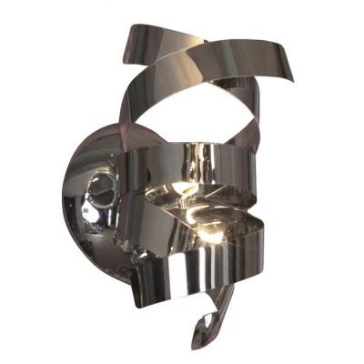 Светильник Lussole LSA-5901-01Хай-тек<br>В интернет-магазине «Светодом» представлен широкий выбор настенных бра по привлекательной цене. Это качественные товары от популярных мировых производителей. Благодаря большому ассортименту Вы обязательно подберете под свой интерьер наиболее подходящий вариант.  Оригинальное настенное бра Lussole LSA-5901-01 можно использовать для освещения не только гостиной, но и прихожей или спальни. Модель выполнена из современных материалов, поэтому прослужит на протяжении долгого времени. Обратите внимание на технические характеристики, чтобы сделать правильный выбор.  Чтобы купить настенное бра Lussole LSA-5901-01 в нашем интернет-магазине, воспользуйтесь «Корзиной» или позвоните менеджерам компании «Светодом» по указанным на сайте номерам. Мы доставляем заказы по Москве, Екатеринбургу и другим российским городам.<br><br>S освещ. до, м2: 2<br>Тип лампы: галогенная / LED-светодиодная<br>Тип цоколя: G9<br>Количество ламп: 1<br>Ширина, мм: 120<br>MAX мощность ламп, Вт: 40<br>Расстояние от стены, мм: 140<br>Высота, мм: 240