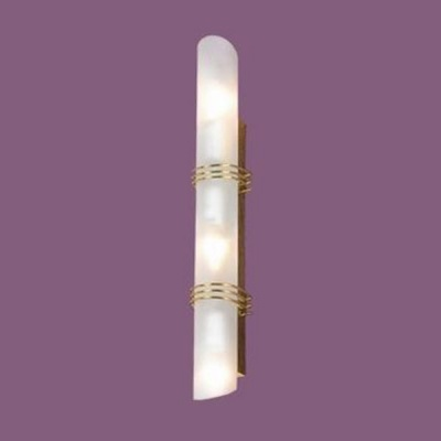 Светильник Lussole LSA-7701-03 Selvino золотоСовременные<br>Настенно-потолочные светильники подходят как для установки на стены, так и для установки на потолок. Для установки настенно-потолочные светильники на натяжные потолки необходимо<br><br>S освещ. до, м2: 8<br>Тип лампы: накаливания / энергосбережения / LED-светодиодная<br>Тип цоколя: E14<br>Цвет арматуры: золотой<br>Количество ламп: 3<br>Ширина, мм: 530<br>Расстояние от стены, мм: 90<br>Высота, мм: 60<br>Оттенок (цвет): белый<br>MAX мощность ламп, Вт: 40