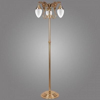 Kemar OURO GOLD LSA25/O/R напольный светильникКлассические торшеры<br>Торшер – это не просто функциональный предмет интерьера, позволяющий обеспечить дополнительное освещение, но и оригинальный декоративный элемент. Интернет-магазин «Светодом» предлагает стильные модели от известных производителей по доступным ценам. У нас Вы найдете и классические напольные светильники, и современные варианты.   Торшер LSA25/O/R Kemar сразу же привлекает внимание благодаря своему необычному дизайну. Модель выполнена из качественных материалов, что обеспечит ее надежную и долговечную работу. Такой напольный светильник можно использовать для интерьера не только гостиной, но и спальни или кабинета.   Купить торшер LSA25/O/R Kemar по выгодной стоимости Вы можете с помощью нашего сайта. У нас склады в Москве, Екатеринбурге, Санкт-Петербурге, Новосибирске и другим городам России.<br><br>Крепление: Напольное<br>Тип цоколя: E27<br>Цвет арматуры: золотой<br>Количество ламп: 3<br>Диаметр, мм мм: 550<br>Размеры: размер коробки 40x40x175см.<br>Высота, мм: 1650<br>MAX мощность ламп, Вт: 60