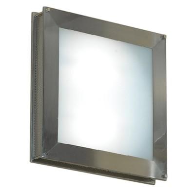 Светильник Lussole LSC-5482-03 Paola никельКвадратные<br>Настенно потолочный светильник Lussole (Люссоль) LSC-5482-03 подходит как для установки в вертикальном положении - на стены, так и для установки в горизонтальном - на потолок. Для установки настенно потолочных светильников на натяжной потолок необходимо использовать светодиодные лампы LED, которые экономнее ламп Ильича (накаливания) в 10 раз, выделяют мало тепла и не дадут расплавиться Вашему потолку.<br><br>S освещ. до, м2: 12<br>Тип лампы: накаливания / энергосбережения / LED-светодиодная<br>Тип цоколя: E14<br>Количество ламп: 3<br>Ширина, мм: 400<br>MAX мощность ламп, Вт: 60<br>Длина, мм: 400<br>Расстояние от стены, мм: 80<br>Оттенок (цвет): белый<br>Цвет арматуры: серый