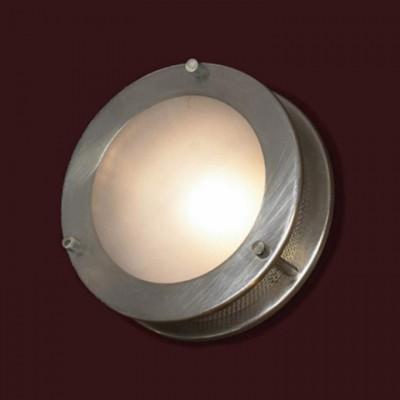 Светильник Lussole LSC-6772-01 Paolaкруглые светильники<br>Настенно потолочный светильник Lussole (Люссоль) LSC-6772-01  подходит как для установки в вертикальном положении - на стены, так и для установки в горизонтальном - на потолок. Для установки настенно потолочных светильников на натяжной потолок необходимо приобрести их заранее, так как установщики потолков должны предусмотреть установочную подставку для них. Для натяжных потолков рекомендуем использовать энергосберегающие лампы, которые также можно приобрести в нашем интернет магазине недорого. Изысканный дизайн каждой позиции предусматривает наличие других типоразмеров из существующей серии, их также можно увидеть и купить в разделе ниже - Рекомендуем посмотреть. Простота и функциональность настенно потолочных светильников повышает их известность и востребованность на рынке, ведь Вы сможете установить в светильник Lussole (Люссоль) LSC-6772-01  энергосберегающую или светодиодную лампу и получите полноценный энергосберегающий светильник, который не греется и экономит Вашу электроэнергию.