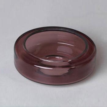 Плафон LUSSOLE LSF-1030-00 ORISTANO purpleПлафоны<br><br><br>Ширина, мм: 12<br>Расстояние от стены, мм: 5