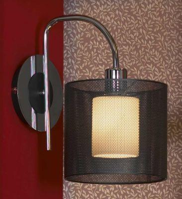 Светильник Lussole lsf-1901-01Современные<br>В интернет-магазине «Светодом» представлен широкий выбор настенных бра по привлекательной цене. Это качественные товары от популярных мировых производителей. Благодаря большому ассортименту Вы обязательно подберете под свой интерьер наиболее подходящий вариант.  Оригинальное настенное бра Lussole LSF-1901-01 можно использовать для освещения не только гостиной, но и прихожей или спальни. Модель выполнена из современных материалов, поэтому прослужит на протяжении долгого времени. Обратите внимание на технические характеристики, чтобы сделать правильный выбор.  Чтобы купить настенное бра Lussole LSF-1901-01 в нашем интернет-магазине, воспользуйтесь «Корзиной» или позвоните менеджерам компании «Светодом» по указанным на сайте номерам. Мы доставляем заказы по Москве, Екатеринбургу и другим российским городам.<br><br>S освещ. до, м2: 4<br>Тип лампы: накаливания / энергосбережения / LED-светодиодная<br>Тип цоколя: E27<br>Количество ламп: 1<br>Ширина, мм: 200<br>MAX мощность ламп, Вт: 60<br>Расстояние от стены, мм: 310<br>Высота, мм: 320<br>Цвет арматуры: серебристый