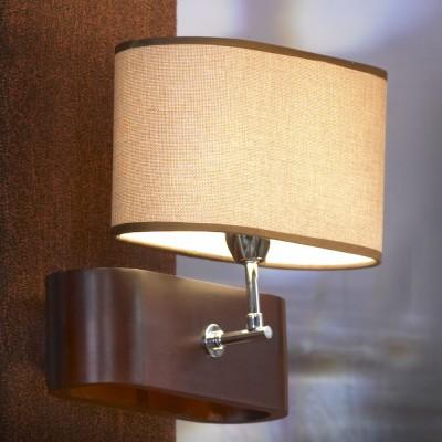 Светильник Lussole Lsf-2101-01Модерн<br>В интернет-магазине «Светодом» представлен широкий выбор настенных бра по привлекательной цене. Это качественные товары от популярных мировых производителей. Благодаря большому ассортименту Вы обязательно подберете под свой интерьер наиболее подходящий вариант.  Оригинальное настенное бра Lussole LSF-2101-01 можно использовать для освещения не только гостиной, но и прихожей или спальни. Модель выполнена из современных материалов, поэтому прослужит на протяжении долгого времени. Обратите внимание на технические характеристики, чтобы сделать правильный выбор.  Чтобы купить настенное бра Lussole LSF-2101-01 в нашем интернет-магазине, воспользуйтесь «Корзиной» или позвоните менеджерам компании «Светодом» по указанным на сайте номерам. Мы доставляем заказы по Москве, Екатеринбургу и другим российским городам.<br><br>S освещ. до, м2: 3<br>Тип товара: Светильник настенный бра<br>Тип лампы: накаливания / энергосбережения / LED-светодиодная<br>Тип цоколя: E27<br>Количество ламп: 1<br>Ширина, мм: 260мм<br>MAX мощность ламп, Вт: 60<br>Выступ, мм: 200мм<br>Высота, мм: 250мм<br>Оттенок (цвет): бежевый<br>Цвет арматуры: серебристый