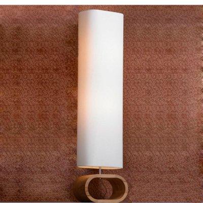 Торшер напольный Lussole Lsf-2115-02Из дерева<br>Торшер – это не просто функциональный предмет интерьера, позволяющий обеспечить дополнительное освещение, но и оригинальный декоративный элемент. Интернет-магазин «Светодом» предлагает стильные модели от известных производителей по доступным ценам. У нас Вы найдете и классические напольные светильники, и современные варианты. <br> Торшер LSF-2115-02 Lussole сразу же привлекает внимание благодаря своему необычному дизайну. Модель выполнена из качественных материалов, что обеспечит ее надежную и долговечную работу. Такой напольный светильник можно использовать для интерьера не только гостиной, но и спальни или кабинета. <br> Купить торшер LSF-2115-02 Lussole по выгодной стоимости Вы можете с помощью нашего сайта. Мы доставляем заказы по Москве, Екатеринбургу и другим городам России.<br><br>S освещ. до, м2: 7<br>Тип лампы: накаливания / энергосбережения / LED-светодиодная<br>Тип цоколя: E27<br>Количество ламп: 2<br>Ширина, мм: 300<br>MAX мощность ламп, Вт: 60<br>Диаметр, мм мм: 200<br>Высота, мм: 1220<br>Оттенок (цвет): бежевый<br>Цвет арматуры: серебристый