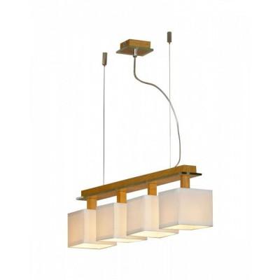 Светильник подвесной Lussole LSF-2503-04 MONTONE фото
