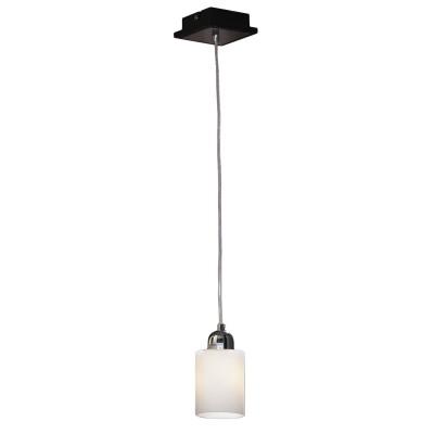 Светильник Lussole lsf-6116-01Одиночные<br>Удлинённая форма конструкции подвесной люстры Lussole lsf-6116-01 наполняет дизайнерское творение особой грацией, которая сможет украсить Ваш безупречный интерьер. Конечно, органичным окажется тандем светильника в помещении, исполненном в формате модерн, желательно при наличии высоких потолков. В итоге, получится оригинальный и стильный дизайн интерьера квартиры, дома, кафе, ресторана, магазина и других уютных площадок. Свет от люстры Lussole lsf-6116-01 будет ярким, насыщенным и безупречным, так как создан специально для наполнения пространства необходимыми лучами. Перед Вами ультрамодное совершенство, исполненное в стиле модерн, что порадует каждого ценителя искусного сияния.<br><br>Установка на натяжной потолок: Да<br>S освещ. до, м2: 3<br>Крепление: Планка<br>Тип лампы: накаливания / энергосбережения / LED-светодиодная<br>Тип цоколя: E14<br>Количество ламп: 1<br>MAX мощность ламп, Вт: 40<br>Диаметр, мм мм: 100<br>Высота, мм: 1000<br>Цвет арматуры: серебристый