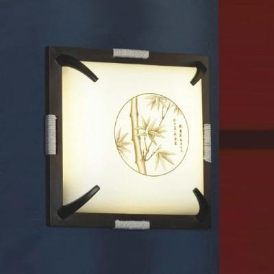 Светильник Lussole LSF-8002-03 MilisКвадратные<br>Настенно потолочный светильник Lussole (Люссоль) LSF-8002-03 подходит как для установки в вертикальном положении - на стены, так и для установки в горизонтальном - на потолок. Для установки настенно потолочных светильников на натяжной потолок необходимо использовать светодиодные лампы LED, которые экономнее ламп Ильича (накаливания) в 10 раз, выделяют мало тепла и не дадут расплавиться Вашему потолку.<br><br>S освещ. до, м2: 5<br>Тип лампы: люминесцентная<br>Тип цоколя: 2G11<br>Количество ламп: 3<br>Ширина, мм: 450<br>MAX мощность ламп, Вт: 24<br>Длина, мм: 450<br>Расстояние от стены, мм: 120<br>Цвет арматуры: серебристый