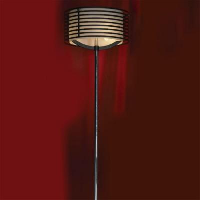 Торшер Lussole LSF-8205-03 BusachiДекоративные<br>Декоративное дополнение для спальни, гостиной или прихожей в стиле азиатского минимализма – торшер серии Busachi производства Lussole. Это не просто удобный источник света, который лёгок в переносе, но и утончённый аксессуар в дизайне помещения. Особая локальная зона позволит создать уютный уголок, освещённый мягким сиянием. Поставьте рядом небольшое дерево в бамбуковом горшке или повесьте картину в раме из джута. Подарите Вашему интерьеру особый освещаемый уголок, наполненный спокойствием и уютом от торшера Busachi!<br><br>S освещ. до, м2: 8<br>Тип лампы: накаливания / энергосбережения / LED-светодиодная<br>Тип цоколя: E14<br>Количество ламп: 3<br>MAX мощность ламп, Вт: 40<br>Диаметр, мм мм: 370<br>Высота, мм: 1600<br>Оттенок (цвет): белый<br>Цвет арматуры: серебристый