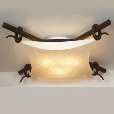 Люстра Lussole LSF-8902-08 FiLanoВосточный стиль<br>Потолочный светильник Lussole LSF-8902-08 FiLano всегда будет находиться в центре внимания и привлекать к себе восторженные взгляды Ваших гостей! Он выполнен в «восточном» стиле, с использованием присущих этому направлению натуральных материалов (дерево, текстиль), и с гармоничным сочетанием темных и светлых оттенков. Оригинальная конструкция создает вокруг себя атмосферу спокойствия и гармонии, поэтому наиболее «выигрышно» светильник будет смотреться в спальне или гостиной, оформленных в аналогичном стиле.<br><br>Установка на натяжной потолок: Ограничено<br>S освещ. до, м2: 10<br>Крепление: Планка<br>Тип товара: Люстра<br>Скидка, %: 22<br>Тип лампы: энергосбережения / LED-светодиодная<br>Тип цоколя: E27ESL<br>Количество ламп: 8<br>Ширина, мм: 970<br>MAX мощность ламп, Вт: 18<br>Длина, мм: 970<br>Расстояние от стены, мм: 180<br>Цвет арматуры: серебристый