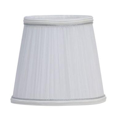 Mw light LSH2029 Абажур для светильникаАбажуры<br><br><br>Диаметр, мм мм: 85 - 110<br>Высота, мм: 120