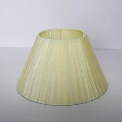 Абажур для светильника De markt LSH3005Абажуры<br><br><br>Диаметр, мм мм: 260<br>Высота, мм: 150