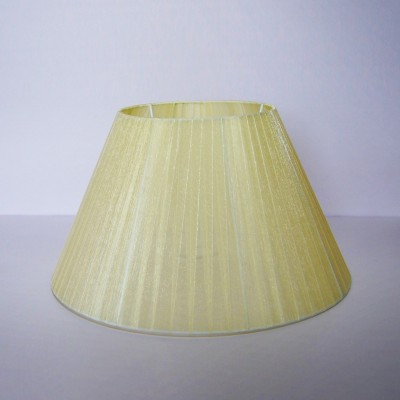 Абажур для светильника De markt LSH4001Абажуры<br><br><br>Диаметр, мм мм: 400<br>Высота, мм: 230
