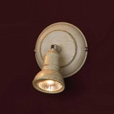 Светильник Lussole LSL-2501-01 Sobretta стилизованный гипсОдиночные<br>Светильники-споты – это оригинальные изделия с современным дизайном. Они позволяют не ограничивать свою фантазию при выборе освещения для интерьера. Такие модели обеспечивают достаточно качественный свет. Благодаря компактным размерам Вы можете использовать несколько спотов для одного помещения.  Интернет-магазин «Светодом» предлагает необычный светильник-спот Lussole LSL-2501-01 по привлекательной цене. Эта модель станет отличным дополнением к люстре, выполненной в том же стиле. Перед оформлением заказа изучите характеристики изделия.  Купить светильник-спот Lussole LSL-2501-01 в нашем онлайн-магазине Вы можете либо с помощью формы на сайте, либо по указанным выше телефонам. Обратите внимание, что у нас склады не только в Москве и Екатеринбурге, но и других городах России.<br><br>S освещ. до, м2: 4<br>Тип лампы: галогенная / LED-светодиодная<br>Тип цоколя: GU10<br>Количество ламп: 1<br>Ширина, мм: 11<br>MAX мощность ламп, Вт: 50<br>Длина, мм: 15<br>Расстояние от стены, мм: 14<br>Цвет арматуры: белый
