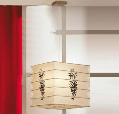 Светильник подвесной Lussole LSL-2816-01 TERAMOодиночные подвесные светильники<br>Для того чтобы добавить в свой интерьер загадочные ноты Востока, необходимо обратиться к соответствующим предметам освещения. Предлагаем Вашему вниманию великолепное изделие Lussole LSL-2816-01, являющееся неоспоримым представителем азиатского направления. Для создания светильника были использованы натуральное дерево, никель, а также бумага для придания особой лёгкости предмету интерьера. Вы сможете соответствующе стилизовать пространство, наполнив его насыщенным сиянием. К тому же, светильник Lussole LSL-2816-01 украшен утончённым художественным орнаментом, способным наполнить интерьер томными нотами восточного направления в декоре. Окунитесь в мир таинственного света!<br><br>S освещ. до, м2: 4<br>Тип лампы: энергосбережения / LED-светодиодная<br>Тип цоколя: E27(ESL)<br>Цвет арматуры: деревянный<br>Количество ламп: 1<br>Ширина, мм: 480<br>Длина, мм: 480<br>Высота, мм: 1200<br>MAX мощность ламп, Вт: 18