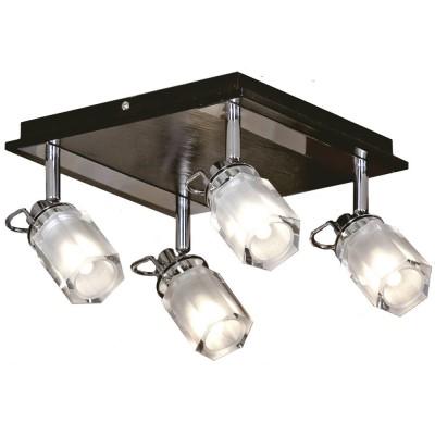Поворотный светильник Lussole LSL-7901-04 от Svetodom