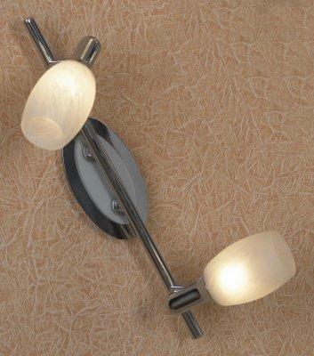 Светильник Lussole lsl-8301-02Двойные<br>Светильники-споты – это оригинальные изделия с современным дизайном. Они позволяют не ограничивать свою фантазию при выборе освещения для интерьера. Такие модели обеспечивают достаточно качественный свет. Благодаря компактным размерам Вы можете использовать несколько спотов для одного помещения.  Интернет-магазин «Светодом» предлагает необычный светильник-спот Lussole LSL-8301-02 по привлекательной цене. Эта модель станет отличным дополнением к люстре, выполненной в том же стиле. Перед оформлением заказа изучите характеристики изделия.  Купить светильник-спот Lussole LSL-8301-02 в нашем онлайн-магазине Вы можете либо с помощью формы на сайте, либо по указанным выше телефонам. Обратите внимание, что у нас склады не только в Москве и Екатеринбурге, но и других городах России.<br><br>S освещ. до, м2: 6<br>Тип лампы: галогенная / LED-светодиодная<br>Тип цоколя: G9<br>Количество ламп: 2<br>Ширина, мм: 70<br>MAX мощность ламп, Вт: 40<br>Длина, мм: 350<br>Высота, мм: 170<br>Цвет арматуры: серебристый
