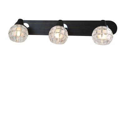 Светильник Lussole lsl-8601-03Тройные<br>Светильники-споты – это оригинальные изделия с современным дизайном. Они позволяют не ограничивать свою фантазию при выборе освещения для интерьера. Такие модели обеспечивают достаточно качественный свет. Благодаря компактным размерам Вы можете использовать несколько спотов для одного помещения.  Интернет-магазин «Светодом» предлагает необычный светильник-спот Lussole LSL-8601-03 по привлекательной цене. Эта модель станет отличным дополнением к люстре, выполненной в том же стиле. Перед оформлением заказа изучите характеристики изделия.  Купить светильник-спот Lussole LSL-8601-03 в нашем онлайн-магазине Вы можете либо с помощью формы на сайте, либо по указанным выше телефонам. Обратите внимание, что у нас склады не только в Москве и Екатеринбурге, но и других городах России.<br><br>S освещ. до, м2: 8<br>Тип лампы: галогенная / LED-светодиодная<br>Тип цоколя: G9<br>Количество ламп: 3<br>Ширина, мм: 110<br>MAX мощность ламп, Вт: 40<br>Длина, мм: 460<br>Высота, мм: 170<br>Цвет арматуры: серебристый