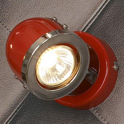 Светильник Lussole LSN-3101-01Одиночные<br>Светильники-споты – это оригинальные изделия с современным дизайном. Они позволяют не ограничивать свою фантазию при выборе освещения для интерьера. Такие модели обеспечивают достаточно качественный свет. Благодаря компактным размерам Вы можете использовать несколько спотов для одного помещения.  Интернет-магазин «Светодом» предлагает необычный светильник-спот Lussole LSN-3101-01 по привлекательной цене. Эта модель станет отличным дополнением к люстре, выполненной в том же стиле. Перед оформлением заказа изучите характеристики изделия.  Купить светильник-спот Lussole LSN-3101-01 в нашем онлайн-магазине Вы можете либо с помощью формы на сайте, либо по указанным выше телефонам. Обратите внимание, что мы предлагаем доставку не только по Москве и Екатеринбургу, но и всем остальным российским городам.<br><br>S освещ. до, м2: 3<br>Тип лампы: галогенная / LED-светодиодная<br>Тип цоколя: Gu10<br>Количество ламп: 1<br>Ширина, мм: 110<br>MAX мощность ламп, Вт: 50<br>Расстояние от стены, мм: 160<br>Высота, мм: 100