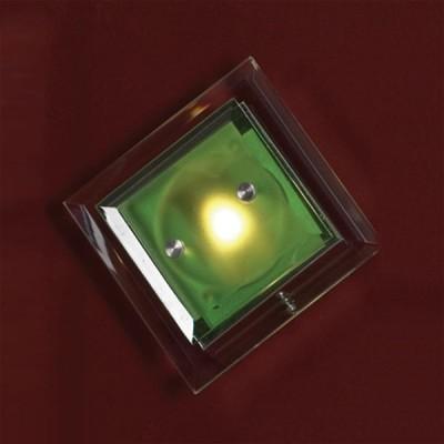 Светильник настенно-потолочный Lussole LSN-4501-01 AngriКвадратные<br>Настенно потолочный светильник Lussole (Люссоль) LSN-4501-01  подходит как для установки в вертикальном положении - на стены, так и для установки в горизонтальном - на потолок. Для установки настенно потолочных светильников на натяжной потолок необходимо приобрести их заранее, так как установщики потолков должны предусмотреть установочную подставку для них. Для натяжных потолков рекомендуем использовать энергосберегающие лампы, которые также можно приобрести в нашем интернет магазине недорого. Изысканный дизайн каждой позиции предусматривает наличие других типоразмеров из существующей серии, их также можно увидеть и купить в разделе ниже - Рекомендуем посмотреть. Простота и функциональность настенно потолочных светильников повышает их известность и востребованность на рынке, ведь Вы сможете установить в светильник Lussole (Люссоль) LSN-4501-01  энергосберегающую или светодиодную лампу и получите полноценный энергосберегающий светильник, который не греется и экономит Вашу электроэнергию.<br><br>S освещ. до, м2: 2<br>Цвет арматуры: хром<br>Ширина, мм: 14<br>Расстояние от стены, мм: 6