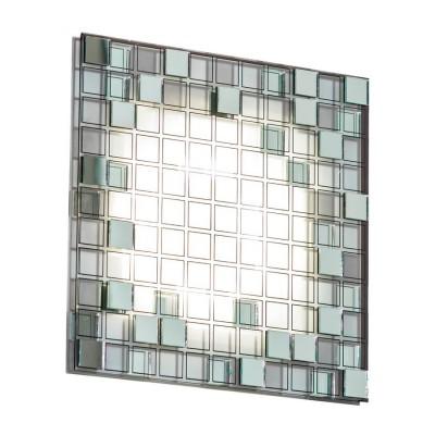 Светильник Lussole LSN-5202-01Квадратные<br>Настенно-потолочные светильники – это универсальные осветительные варианты, которые подходят для вертикального и горизонтального монтажа. В интернет-магазине «Светодом» Вы можете приобрести подобные модели по выгодной стоимости. В нашем каталоге представлены как бюджетные варианты, так и эксклюзивные изделия от производителей, которые уже давно заслужили доверие дизайнеров и простых покупателей.  Настенно-потолочный светильник Lussole LSN-5202-01 станет прекрасным дополнением к основному освещению. Благодаря качественному исполнению и применению современных технологий при производстве эта модель будет радовать Вас своим привлекательным внешним видом долгое время. Приобрести настенно-потолочный светильник Lussole LSN-5202-01 можно, находясь в любой точке России.<br><br>S освещ. до, м2: 4<br>Тип лампы: LED<br>Тип цоколя: LED<br>Количество ламп: 1<br>Ширина, мм: 300<br>MAX мощность ламп, Вт: 9<br>Длина, мм: 300<br>Расстояние от стены, мм: 40<br>Цвет арматуры: белый