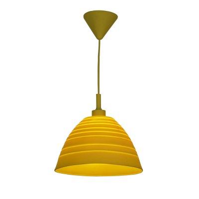 Светильник потолочный LGO LSP-0194Одиночные<br>Яркий, игривый, но при этом очень лаконичный подвесной светильник LGO LSP-0194 нарядно украсит Ваш интерьер. Если Вам хочется насыщенных красок в сочетании с компактными формами, то выбор уже очевиден. Светильник LGO LSP-0194 выполнен в ярком жёлтом, даже солнечном, цвете с отдельным прозрачным оформлением линий. Такая чаша тёплого света подарит Вашему пространству не просто глубокое сияние, но и оригинальный колор для бодрого и позитивного настроения. Не стоит наполнять пространство лишними деталями или крупногабаритными изделиями, когда есть такая свежая нота эстетики, как люстра LGO LSP-0194! Ваша собственная уникальная изюминка на просторах любимого домашнего очага!<br><br>S освещ. до, м2: 4<br>Тип лампы: накаливания / энергосбережения / LED-светодиодная<br>Тип цоколя: E27<br>Количество ламп: 1<br>MAX мощность ламп, Вт: 60<br>Диаметр, мм мм: 300<br>Высота, мм: 12<br>Цвет арматуры: желтый