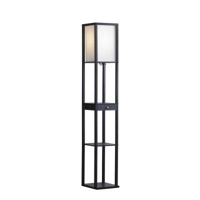 Светильник LSP-0333Из дерева<br>Торшер – это не просто функциональный предмет интерьера, позволяющий обеспечить дополнительное освещение, но и оригинальный декоративный элемент. Интернет-магазин «Светодом» предлагает стильные модели от известных производителей по доступным ценам. У нас Вы найдете и классические напольные светильники, и современные варианты.   Торшер LGO LSP-0333 LGO сразу же привлекает внимание благодаря своему необычному дизайну. Модель выполнена из качественных материалов, что обеспечит ее надежную и долговечную работу. Такой напольный светильник можно использовать для интерьера не только гостиной, но и спальни или кабинета.   Купить торшер LGO LSP-0333 LGO по выгодной стоимости Вы можете с помощью нашего сайта. У нас склады в Москве, Екатеринбурге, Санкт-Петербурге, Новосибирске и другим городам России.<br><br>S освещ. до, м2: 10<br>Тип лампы: накаливания / энергосбережения / LED-светодиодная<br>Тип цоколя: E27<br>Количество ламп: 1<br>Ширина, мм: 260<br>MAX мощность ламп, Вт: 150<br>Длина, мм: 260<br>Высота, мм: 1600<br>Цвет арматуры: черный