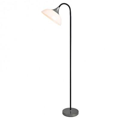 Светильник Lussole Loft LSP-0508Современные<br><br><br>Тип лампы: Накаливания / энергосбережения / светодиодная<br>Тип цоколя: E27<br>Количество ламп: 1<br>MAX мощность ламп, Вт: 60<br>Диаметр, мм мм: 300<br>Высота, мм: 1780