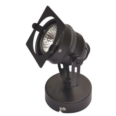 Светильник Loft LSP-9118Одиночные<br>Светильники-споты – это оригинальные изделия с современным дизайном. Они позволяют не ограничивать свою фантазию при выборе освещения для интерьера. Такие модели обеспечивают достаточно качественный свет. Благодаря компактным размерам Вы можете использовать несколько спотов для одного помещения.  Интернет-магазин «Светодом» предлагает необычный светильник-спот Loft Loft LSP-9118 по привлекательной цене. Эта модель станет отличным дополнением к люстре, выполненной в том же стиле. Перед оформлением заказа изучите характеристики изделия.  Купить светильник-спот Loft Loft LSP-9118 в нашем онлайн-магазине Вы можете либо с помощью формы на сайте, либо по указанным выше телефонам. Обратите внимание, что у нас склады не только в Москве и Екатеринбурге, но и других городах России.<br><br>S освещ. до, м2: 3<br>Тип цоколя: Gu10<br>Количество ламп: 1<br>MAX мощность ламп, Вт: 50<br>Цвет арматуры: коричневый