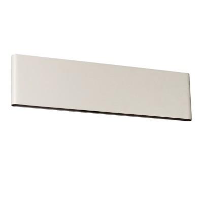 Светильник настенный Loft LSP-9514Бра хай тек стиля<br><br><br>Тип лампы: LED<br>Тип цоколя: LED<br>Цвет арматуры: белый<br>Количество ламп: 1<br>Размеры: 320х80х50<br>MAX мощность ламп, Вт: 10