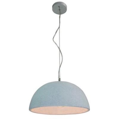 Светильник Loft LSP-9617Подвесные<br><br><br>Установка на натяжной потолок: Да<br>S освещ. до, м2: 4<br>Крепление: Планка<br>Тип товара: Люстра<br>Скидка, %: 37<br>Тип лампы: накаливания / энергосбережения / LED-светодиодная<br>Тип цоколя: E27<br>Количество ламп: 1<br>MAX мощность ламп, Вт: 60<br>Диаметр, мм мм: 400<br>Высота, мм: 1200<br>Цвет арматуры: серый