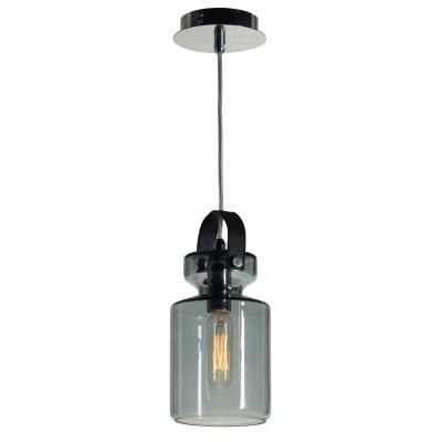 Светильник Lsp-9639Подвесные<br><br><br>Установка на натяжной потолок: Да<br>S освещ. до, м2: 1<br>Крепление: Планка<br>Тип лампы: Накаливания / энергосбережения / светодиодная<br>Тип цоколя: E14<br>Количество ламп: 1<br>MAX мощность ламп, Вт: 40<br>Диаметр, мм мм: 130<br>Высота, мм: 400 - 1400<br>Цвет арматуры: серебристый