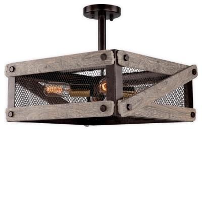 Светильник Lsp-9704Потолочные<br>Компания «Светодом» предлагает широкий ассортимент люстр от известных производителей. Представленные в нашем каталоге товары выполнены из современных материалов и обладают отличным качеством. Благодаря широкому ассортименту Вы сможете найти у нас люстру под любой интерьер. Мы предлагаем как классические варианты, так и современные модели, отличающиеся лаконичностью и простотой форм.  Стильная люстра LGO Lsp-9704 станет украшением любого дома. Эта модель от известного производителя не оставит равнодушным ценителей красивых и оригинальных предметов интерьера. Люстра LGO Lsp-9704 обеспечит равномерное распределение света по всей комнате. При выборе обратите внимание на характеристики, позволяющие приобрести наиболее подходящую модель. Купить понравившуюся люстру по доступной цене Вы можете в интернет-магазине «Светодом».<br><br>Установка на натяжной потолок: Да<br>S освещ. до, м2: 12<br>Крепление: Планка<br>Тип лампы: Накаливания / энергосбережения / светодиодная<br>Тип цоколя: E27<br>Количество ламп: 4<br>Ширина, мм: 410<br>MAX мощность ламп, Вт: 60<br>Длина, мм: 410<br>Высота, мм: 310<br>Цвет арматуры: коричневый