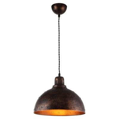 Светильник LOFT LSP-9801Одиночные<br><br><br>S освещ. до, м2: 3<br>Тип лампы: Накаливания / энергосбережения / светодиодная<br>Тип цоколя: E27<br>Количество ламп: 1<br>Диаметр, мм мм: 300<br>Высота, мм: 1200<br>MAX мощность ламп, Вт: 60