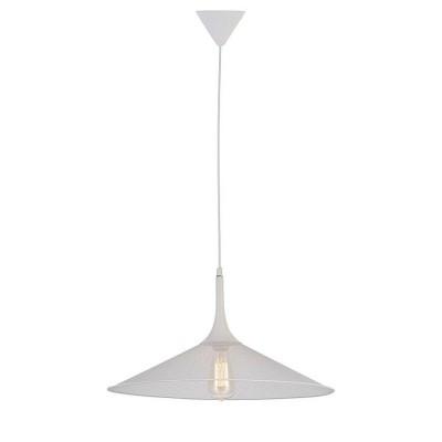 Светильник Lussole Loft LSP-9812Одиночные<br><br><br>Тип лампы: Накаливания / энергосбережения / светодиодная<br>Тип цоколя: E27<br>Количество ламп: 1<br>MAX мощность ламп, Вт: 60<br>Диаметр, мм мм: 500<br>Высота, мм: 1000
