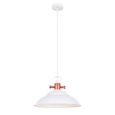 Подвес Loft LSP-9815Одиночные<br><br><br>Тип лампы: накаливания / энергосбережения / LED-светодиодная<br>Тип цоколя: E27<br>Количество ламп: 1<br>MAX мощность ламп, Вт: 60<br>Диаметр, мм мм: 390<br>Высота, мм: 1200
