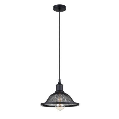 Подвес Loft LSP-9817Одиночные<br><br><br>Тип лампы: накаливания / энергосбережения / LED-светодиодная<br>Тип цоколя: E27<br>Количество ламп: 1<br>MAX мощность ламп, Вт: 60<br>Диаметр, мм мм: 250<br>Высота, мм: 1200