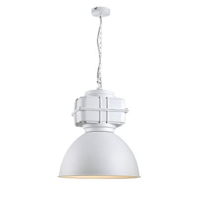 Светильник Lussole Loft LSP-9827Одиночные<br><br><br>Тип лампы: Накаливания / энергосбережения / светодиодная<br>Тип цоколя: E27<br>Количество ламп: 1<br>MAX мощность ламп, Вт: 60<br>Диаметр, мм мм: 410<br>Высота, мм: 1200