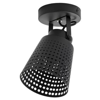Светильник LSP-9834Одиночные<br>Светильники-споты – это оригинальные изделия с современным дизайном. Они позволяют не ограничивать свою фантазию при выборе освещения для интерьера. Такие модели обеспечивают достаточно качественный свет. Благодаря компактным размерам Вы можете использовать несколько спотов для одного помещения. <br>Интернет-магазин «Светодом» предлагает необычный светильник-спот LSP-9834 по привлекательной цене. Эта модель станет отличным дополнением к люстре, выполненной в том же стиле. Перед оформлением заказа изучите характеристики изделия. <br>Купить светильник-спот LSP-9834 в нашем онлайн-магазине Вы можете либо с помощью формы на сайте, либо по указанным выше телефонам. Обратите внимание, что у нас склады не только в Москве и Екатеринбурге, но и других городах России.<br><br>S освещ. до, м2: 3